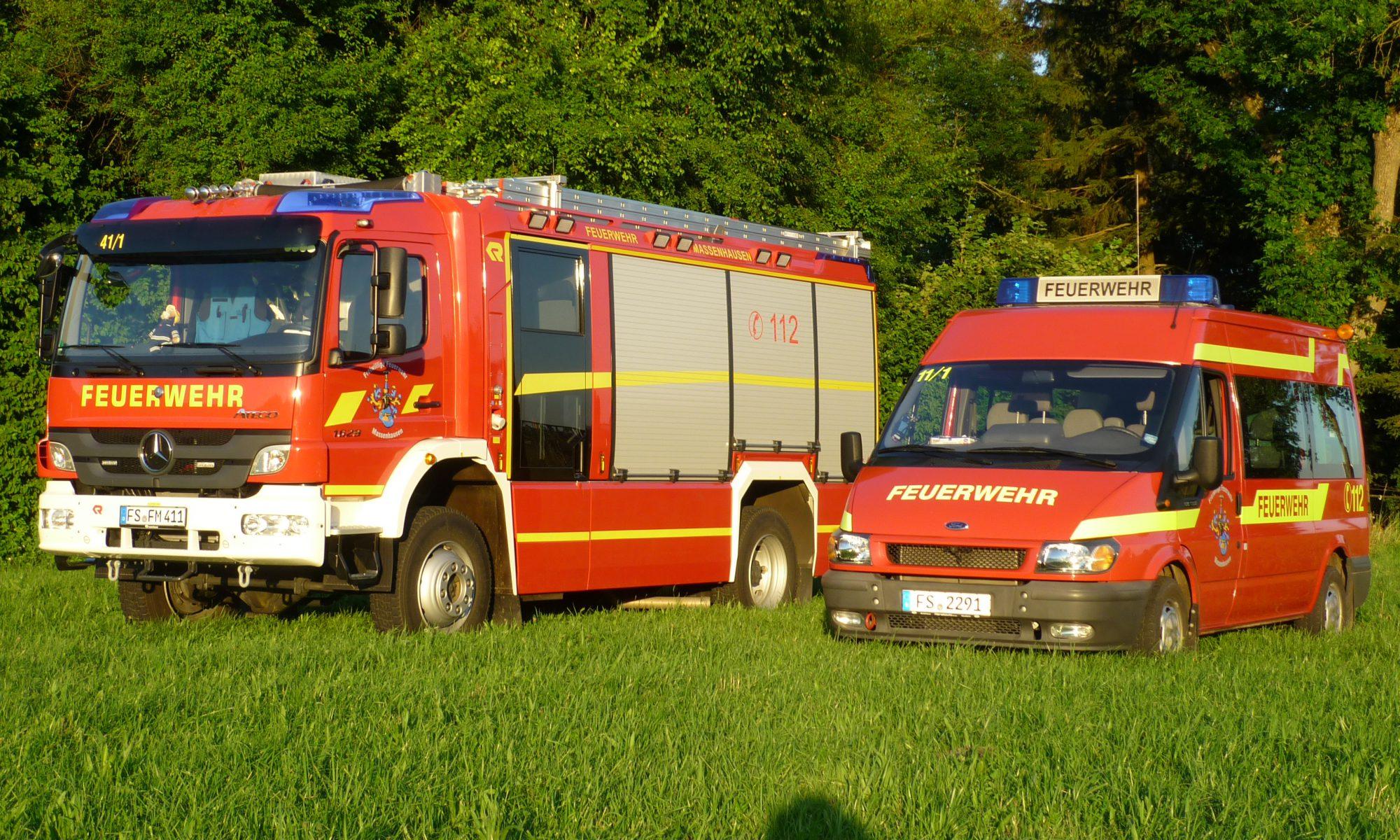Freiwillige Feuerwehr Massenhausen
